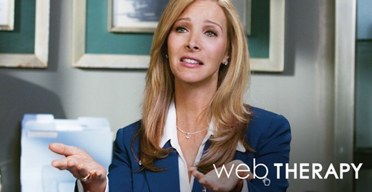 Web Therapy banner