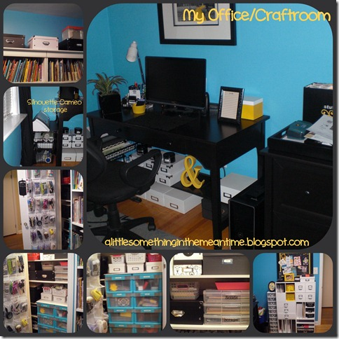 My Beautiful Office CollageEdit