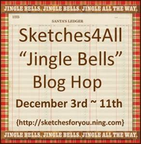 S4All Blog Hop Badge