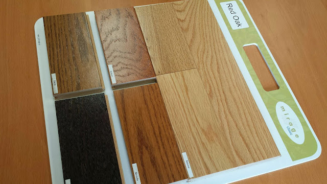 "Mirage red oak hardwood flooring 3"" natural, sierra, nevada, auburn, vienna, NJ New Jersey, NYC New York"