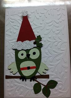 Matts gift card