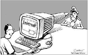 自由与管制之间:中、美、新三国互联网管理模式对比