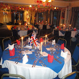 Battle of Britain Dinner 2012