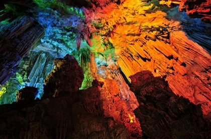 Reed Flute Cave 008