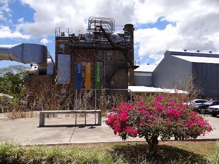 Muzeul Zaharului - Mauritius