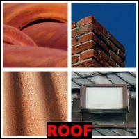 ROOF- Whats The Word Answers