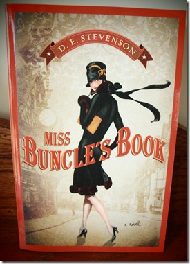 Miss Buncle's Book Cover