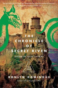 The Chronicle of Secret Riven - Ronlyn Domingue