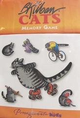 Kliban cat memory game2