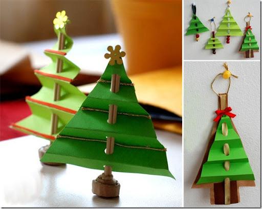 navidad para nios rbol de navidad sencillo