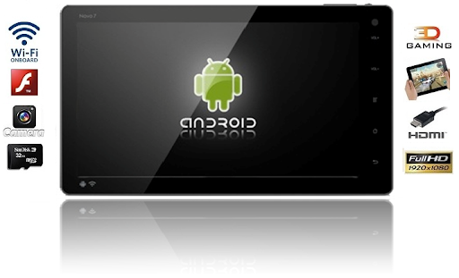 tablet android terbaru buatan cina mencuri start dengan menjual tablet