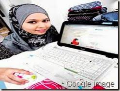 usahawan online