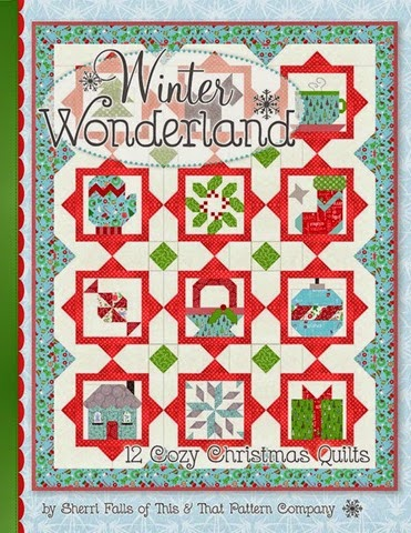 winter wonderland book