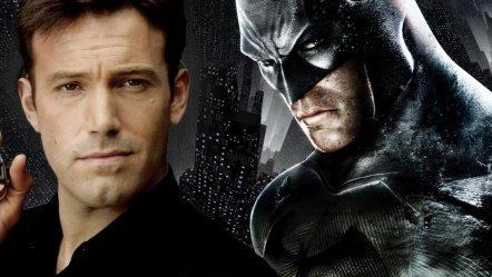 Ben Aflfeck - el nuevo Batman