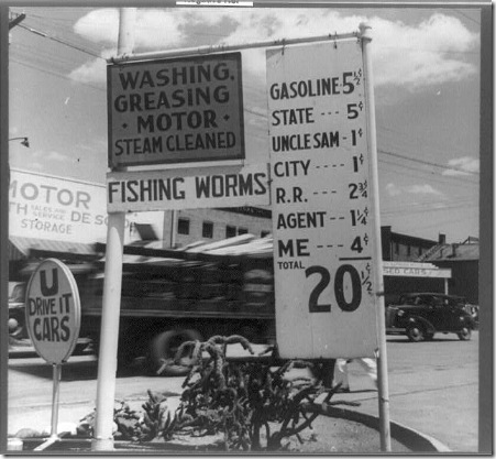 cars 1950s 2