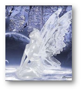 Fand-mar-hada de hielo