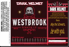Dark Helmet 2