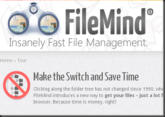 FileMind File Management