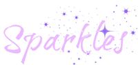 sparkles name