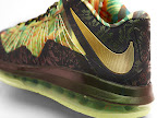 nike lebron 10 ps elite championship pack 1 07 Release Reminder: LeBron X Celebration / Championship Pack