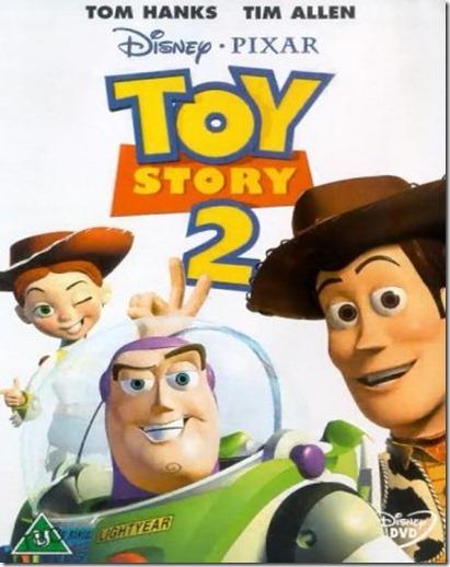 ดูหนังออนไลน์ Toy Story 2 ทอย สเตอรี่ 2 [Mater]