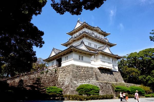 Odawara Castel