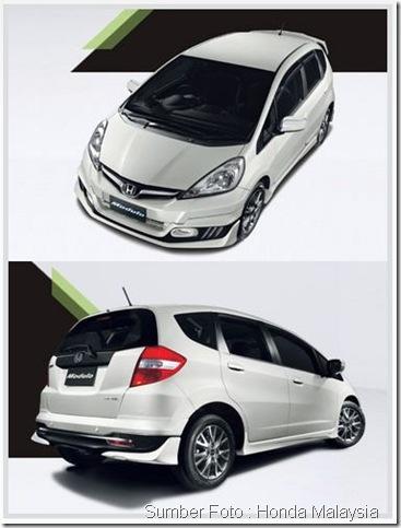 Honda Jazz CKD Baru 1
