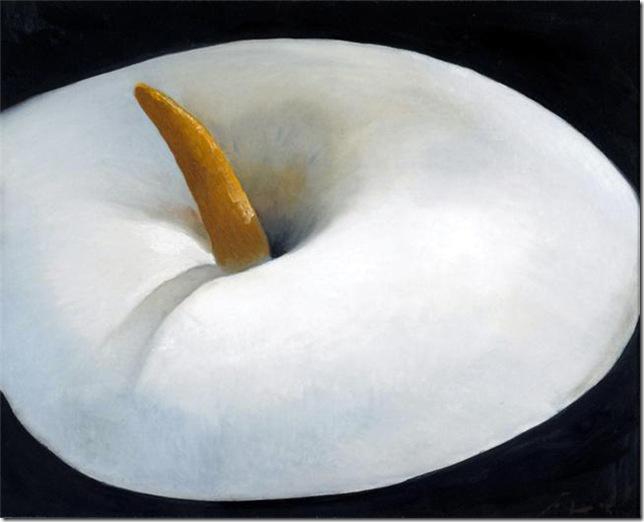 Julio Larraz -Study for Venus , 1994