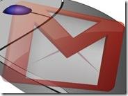 Usare i gesti del mouse su Gmail per navigare tra i messaggi di posta