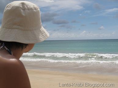 Kamala Beach Waves
