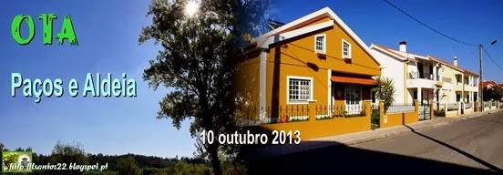 OTA - Paços e Aldeia - 10.10.13