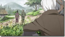 Mushishi Hihamukage - -12