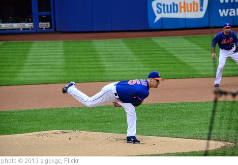 'Zack Wheeler' photo (c) 2013, slgckgc - license: https://creativecommons.org/licenses/by/2.0/