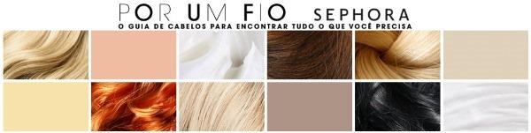 guia de cabelos Sephora