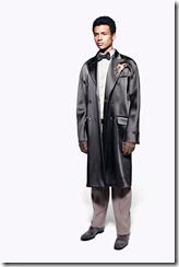 Alexander McQueen Menswear Fall 2012 17