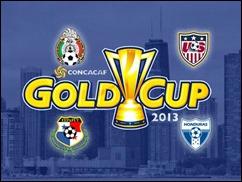 Semifinalistas de la Copa de Oro 2013
