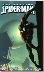 P00003 - The Amazing Spiderman #521