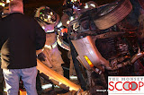 Overturned Vehicle On Saddle River Rd. & South Monsey Rd - DSC_0021.JPG