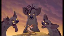 06 les hyènes