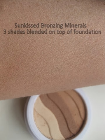 Sheer-Cover-Studio-Sunkissed-Bronzing-Minerals-applied