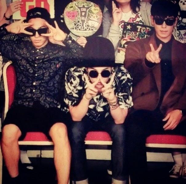 Big Bang - Lotte Fanmeeting - 07jun2014 - Fan - 12.jpg