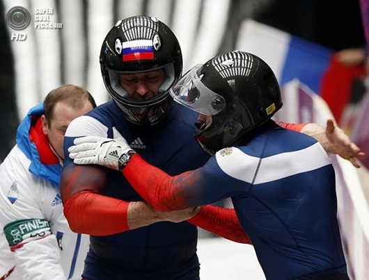 Photos of the day from 2014 Sochi Winter Olympics - February 16,