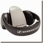 eBay: Buy Sennheiser HP RS110 Wireless Headphones for Rs. 3595 only