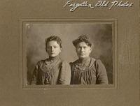 Elmers sisters DL