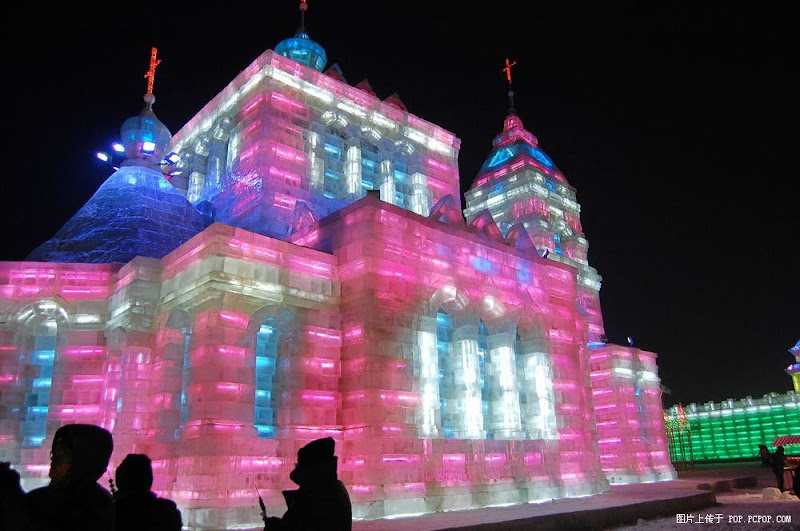 Welcome to Ice palace