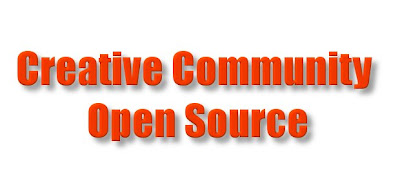 Creative Community Open Source