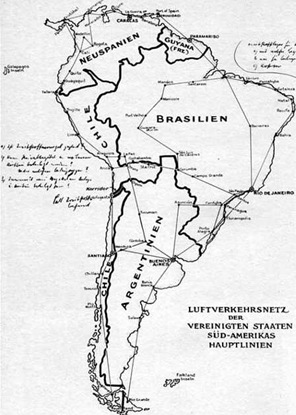 uruguay-nazi