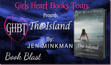 The Island Blast