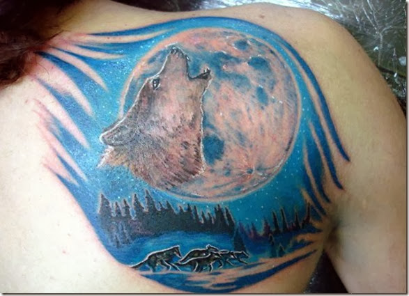awesome-tattoos-moon-055