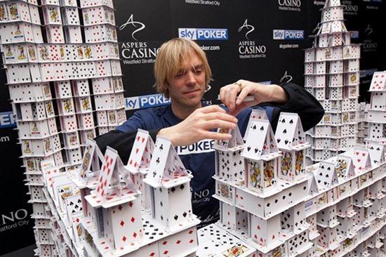 Castelos de cartas 03